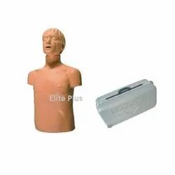 Choking Half Body CPR Training Manikin