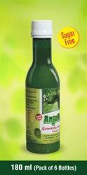 Anjaneya Graviola Juice