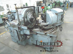 Gleason No 16 Bevel Gear Generator