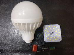C Series LED Material