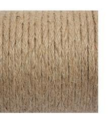Mill Spun Machine Braided Jute Yarn 6mm