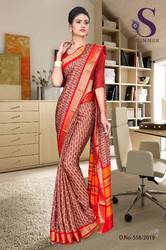 Hotel Uniform Sarees