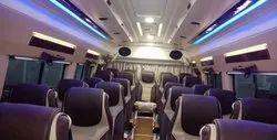 Family Tour Tempo Travel Services