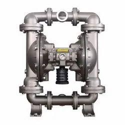 DT50 Metallic AODD Pump