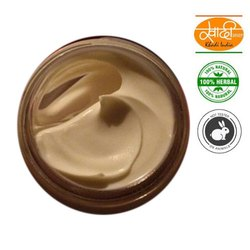Herbal Face Cream, Vaishnavi Khadi
