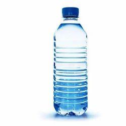 500ML Plastic Water Bottle, for Beverage