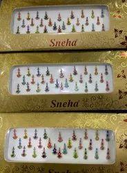 Indian Bindi Jewellery