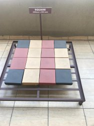 Cement Rectangular Unipaver Block