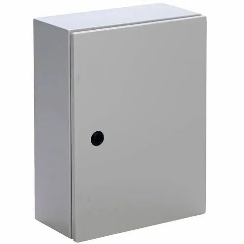Ms Electronic Metal Enclosure