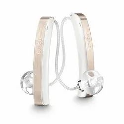 Signia Styletto Connect Hearing Aid