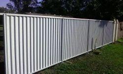 Auto Fence Gates
