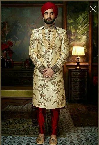 Indian Wedding Dresses.Indian Wedding Dress Of Groom