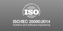ISO 25000:2014 Certification & Consultancy