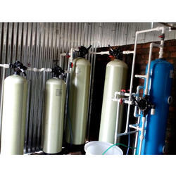Mintech Pharmaceutical Water Distillation Plant, Automatic
