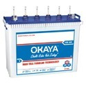 150 AH Okaya Battery