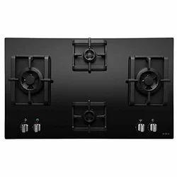 Elica PRO RF 4B 70 DX FFD Kitchen Hob
