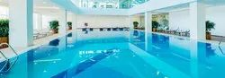 Residential Swimming Pool Heater Services