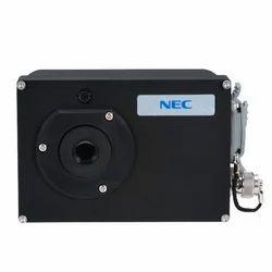 NEC Infrared Bolometer Camera