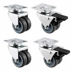 4 Wheel Caster