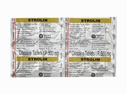 STROLIN 500 Tablet