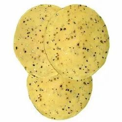 Bindu Salty Rice Appalam Papad