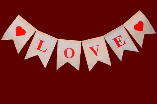 wedding banners valentine s day banner decoration banner celebration