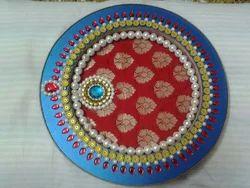 Festival Decorative Gift Platter