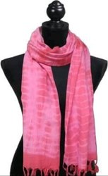 Cotton Blend Women's Designer Stoles