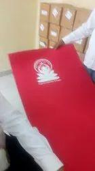 Yoga Mat With Customie Printing