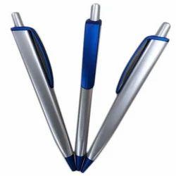 Silver Ball Pen
