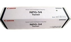 Canon NPG 54 Black Toner Cartridge