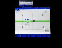 500 kVA KOEL by Kirloskar Engine Generator