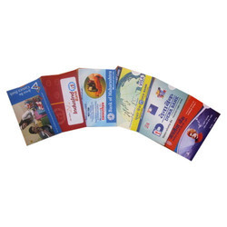 ATM Card Cover Printing Service