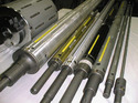 Lug Type Expandable Shaft