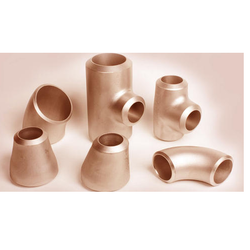 Copper Alloy Forged Pipe Fittings & Olets