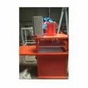 Automatic Paper Plate Circle Cutting Machine