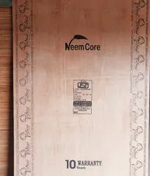 Neem Plywood 19 Mm