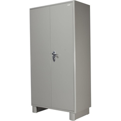Iron Storage Almirah for Home And Office