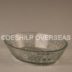 Glass Clear Bowls