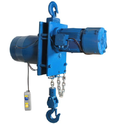 Electric Motorized Chain Hoist