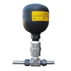 Pulsation Dampener (Volume Bottle Type)