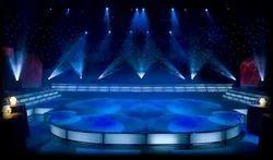 Stage Setup Services