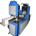 Multifold Paper Napkin Making Machine
