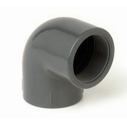 PVC Elbow - Polyvinyl Chloride Elbow Latest Price