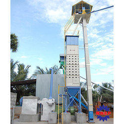 Paddy Drying System