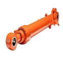 Earth Moving Hydraulic Cylinder