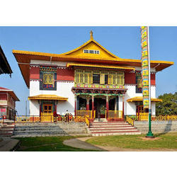 Pemayangtse Monastery Holiday Package