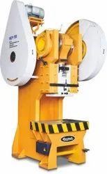 Hole Punching Machine
