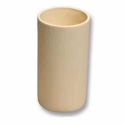 Cylindrical Crucibles