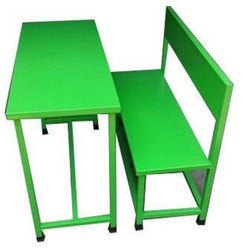 Junior Dual Combined Desk